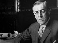 Woodrow Wilson: Pilgrimage of the Heart