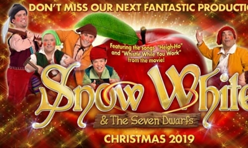 Snow White & The Seven Dwarfs - Christmas Pantomime