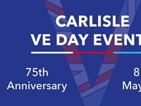 VE Day: Carlisle Celebrations ***CANCELLED***