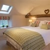 Beehive Barn - bedroom
