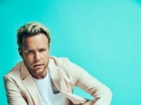 Olly Murs: Summer Tour 2021 ***NEW DATE***