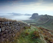 Hadrian's Wall - Unesco